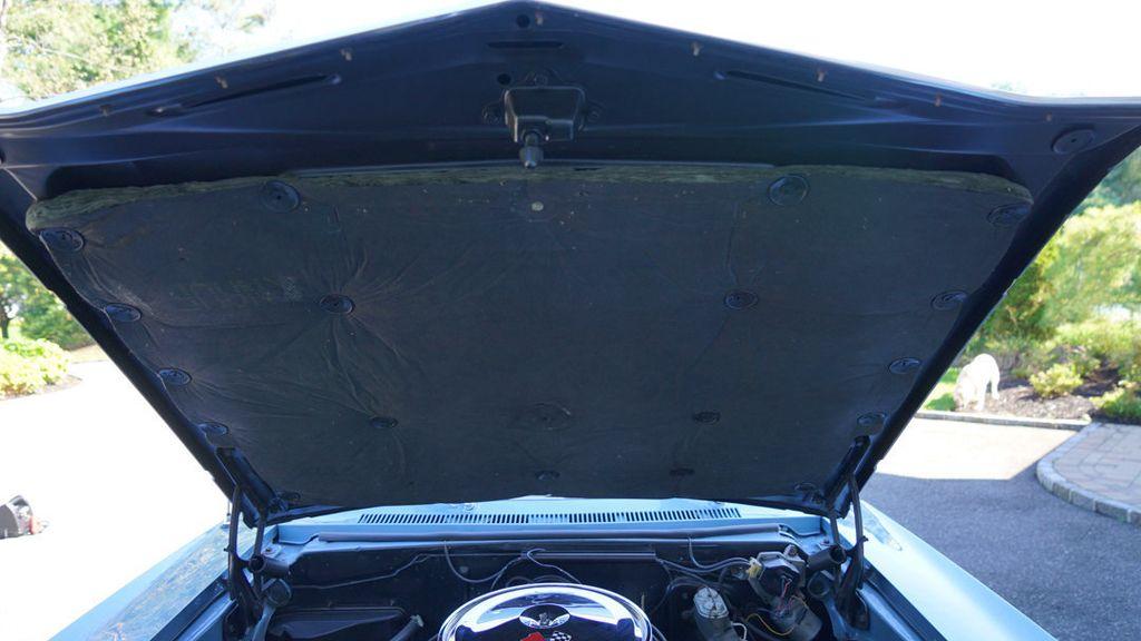 1967 Chevrolet Impala SS Fastback - 18258219 - 66