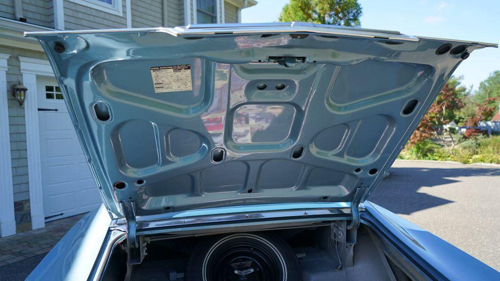 1967 Chevrolet Impala SS Fastback - 18258219 - 73