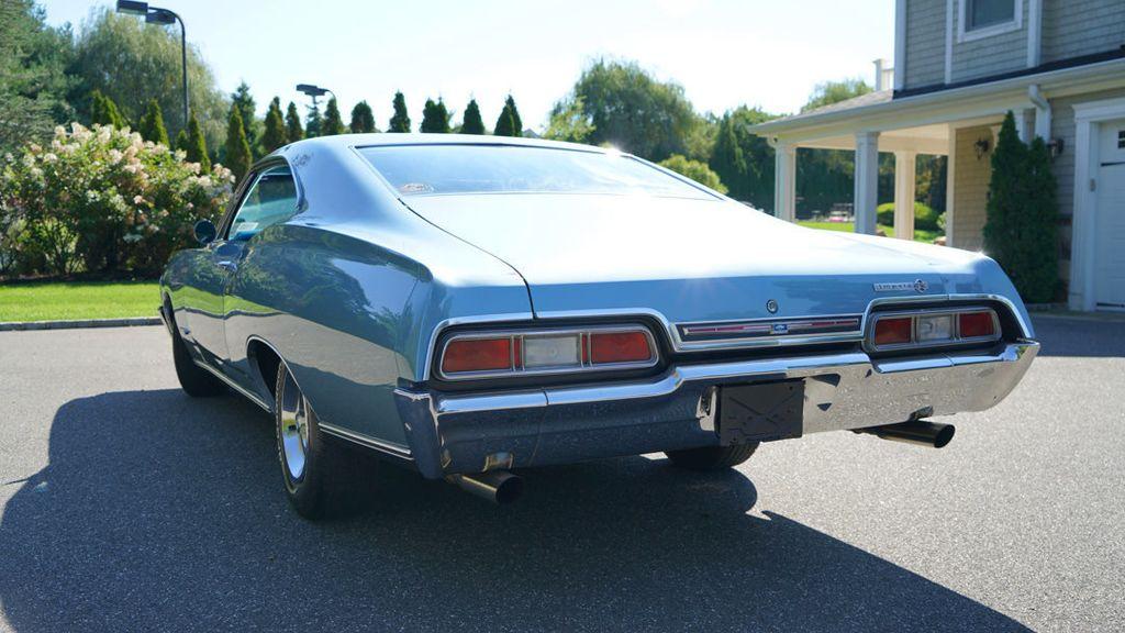 1967 Chevrolet Impala SS Fastback - 18258219 - 7