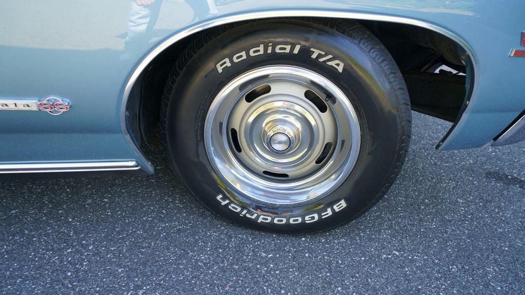 1967 Chevrolet Impala SS Fastback - 18258219 - 88