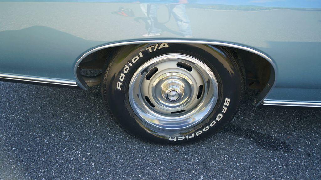1967 Chevrolet Impala SS Fastback - 18258219 - 89
