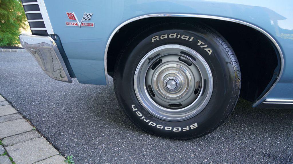 1967 Chevrolet Impala SS Fastback - 18258219 - 91