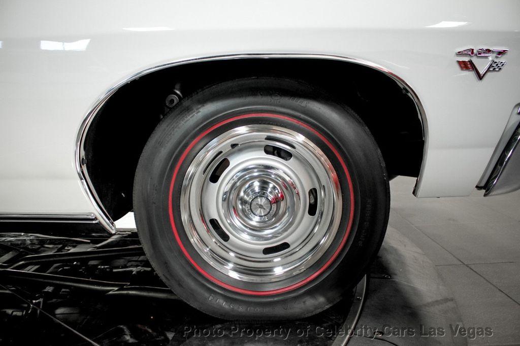 1967 Chevrolet Impala 427 SS Sport Coupe - 18081736 - 13
