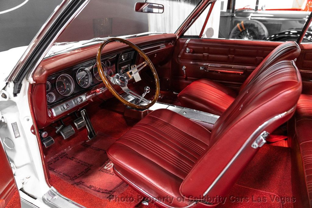1967 Used Chevrolet Impala 427 SS Sport Coupe at Celebrity ...