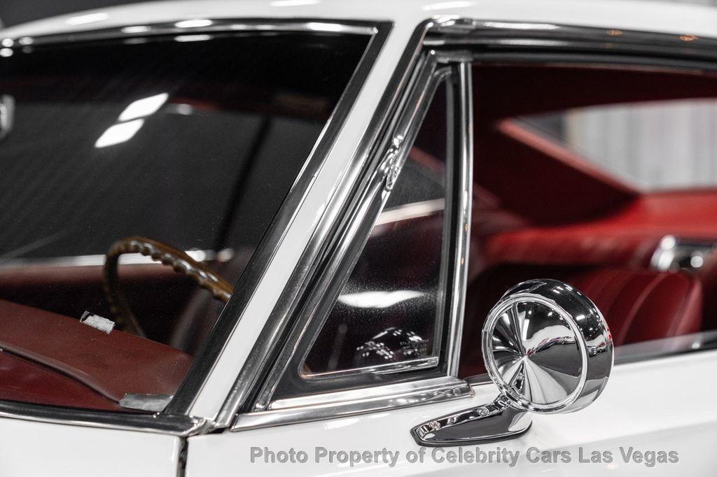 1967 Chevrolet Impala 427 SS Sport Coupe - 18081736 - 22