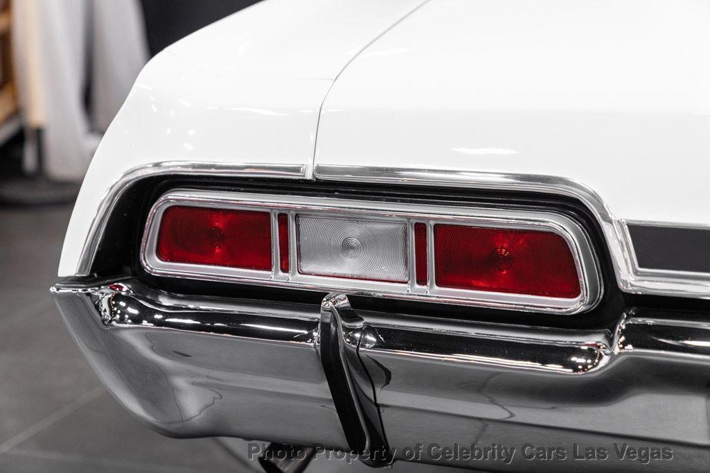 1967 Chevrolet Impala 427 SS Sport Coupe - 18081736 - 29