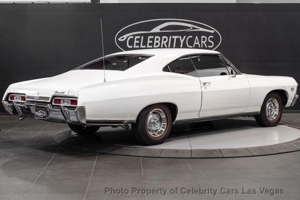 1967 Chevrolet Impala 427 SS Sport Coupe - 18081736 - 36
