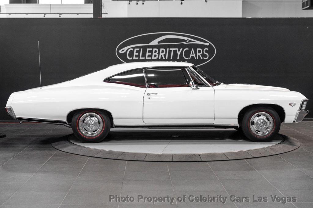 1967 Chevrolet Impala 427 SS Sport Coupe - 18081736 - 37