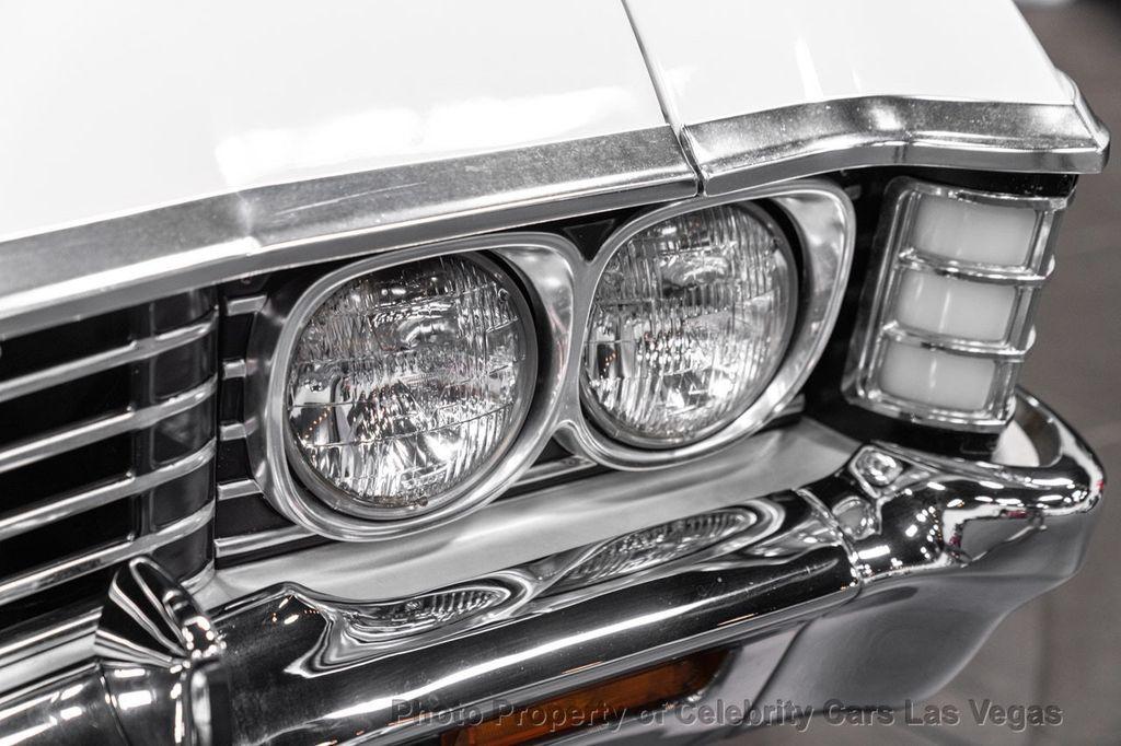 1967 Chevrolet Impala 427 SS Sport Coupe - 18081736 - 41