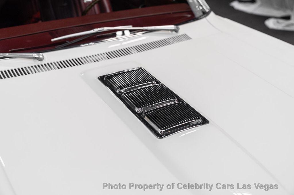 1967 Chevrolet Impala 427 SS Sport Coupe - 18081736 - 44