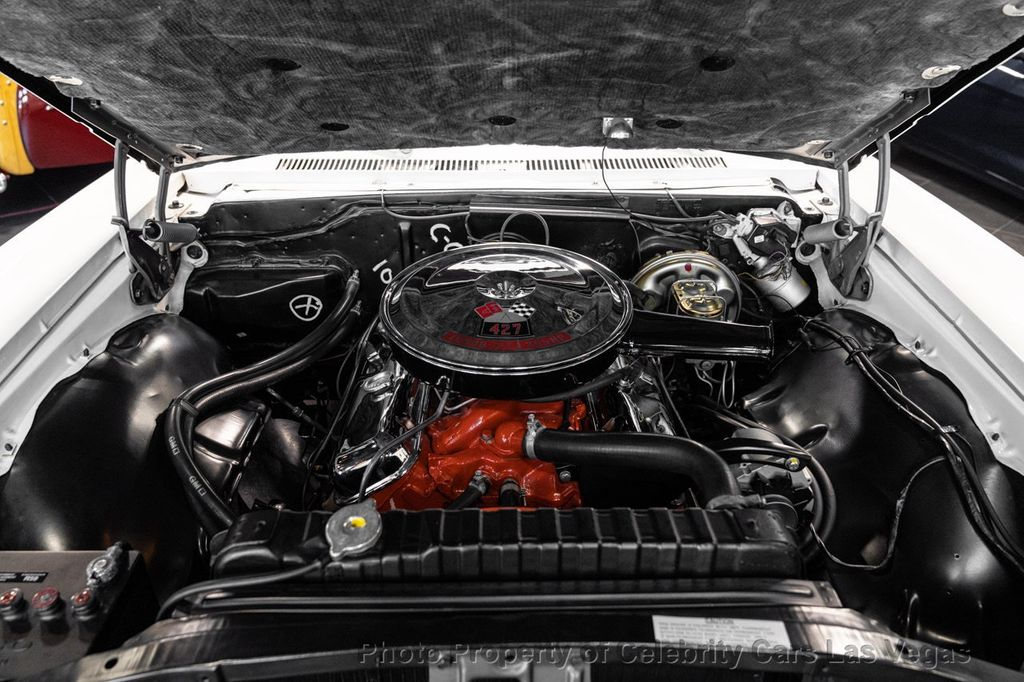 1967 Chevrolet Impala 427 SS Sport Coupe - 18081736 - 4