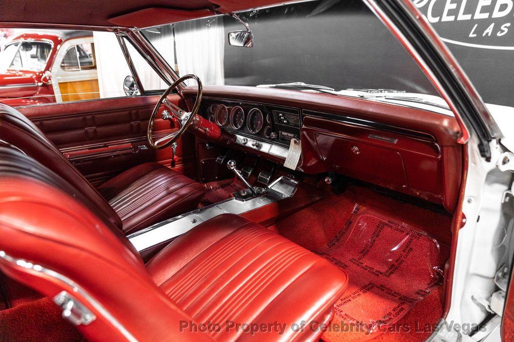 1967 Chevrolet Impala 427 SS Sport Coupe - 18081736 - 54