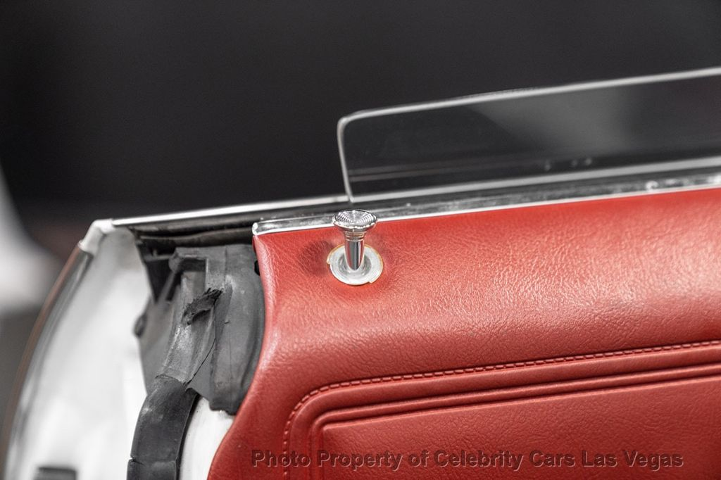 1967 Chevrolet Impala 427 SS Sport Coupe - 18081736 - 56