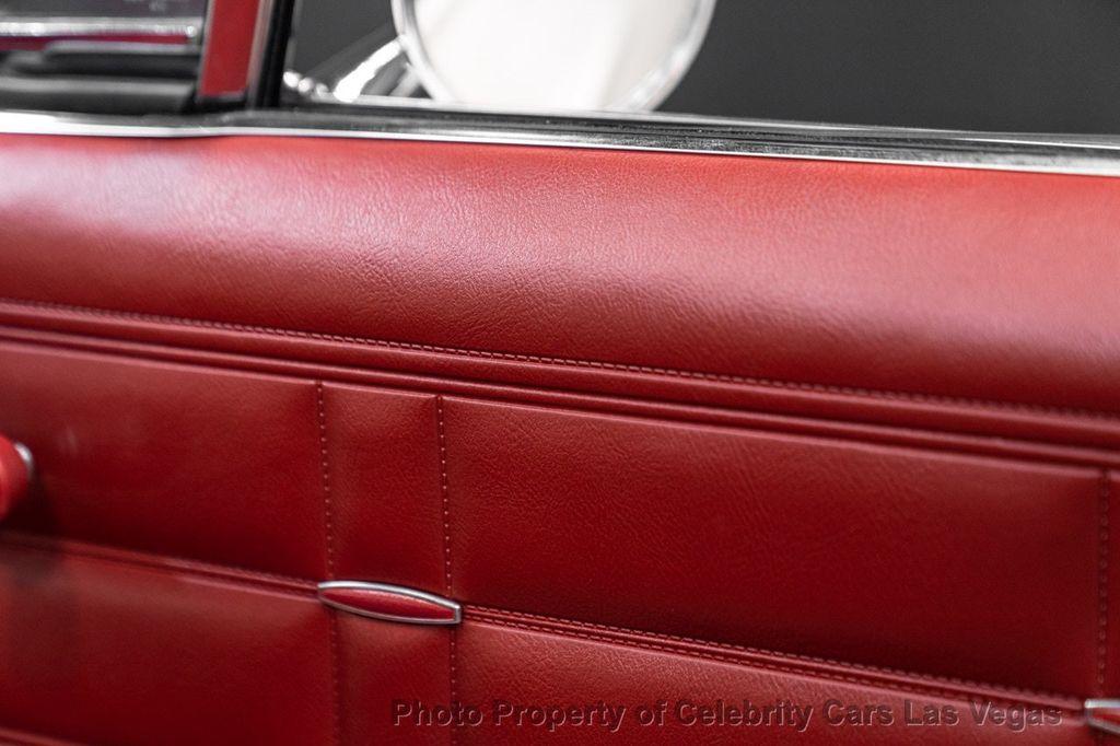 1967 Chevrolet Impala 427 SS Sport Coupe - 18081736 - 59
