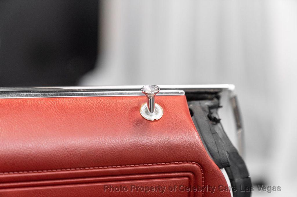 1967 Chevrolet Impala 427 SS Sport Coupe - 18081736 - 61