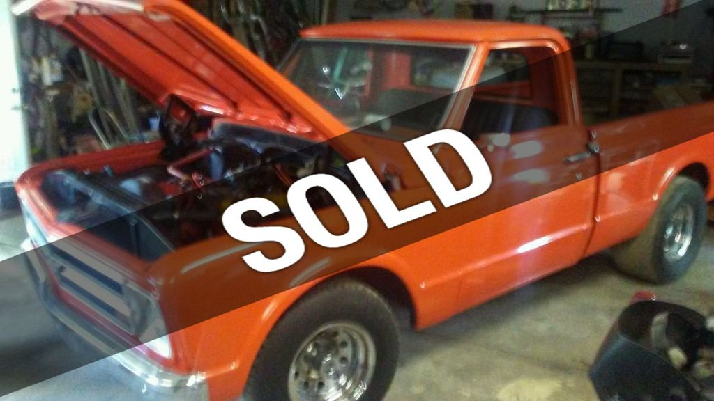 1967 Used Chevrolet Pickup For Sale At Webe Autos Serving Long Island Ny Iid 18202401