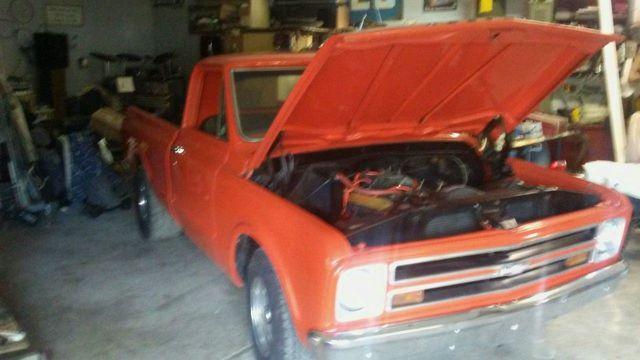 1967 Chevrolet Pickup For Sale Truck Regular Cab Standard Bed For Sale Riverhead Ny 28 995 Motorcar Com