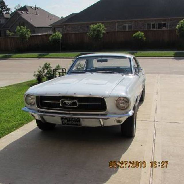 1967 Ford Mustang Coupe for Sale Bellmore, NY - $16,400 - Motorcar com