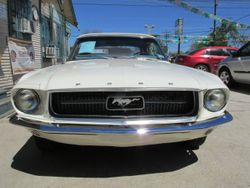1967 Ford Mustang - 3C230905