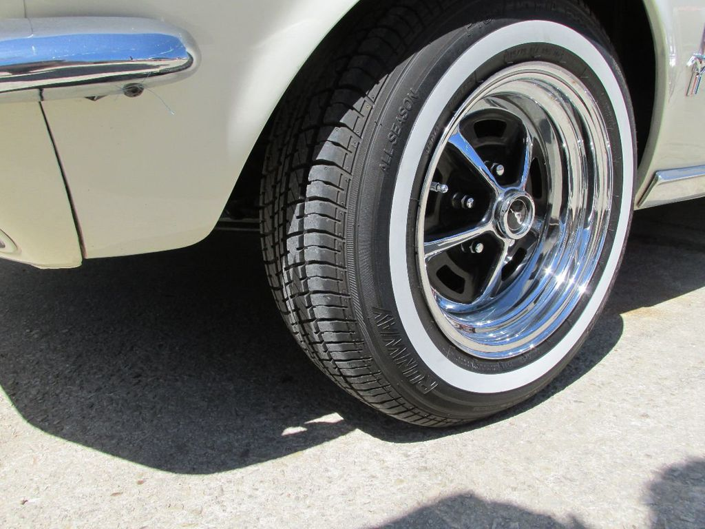 1967 Ford Mustang  - 14856671 - 11