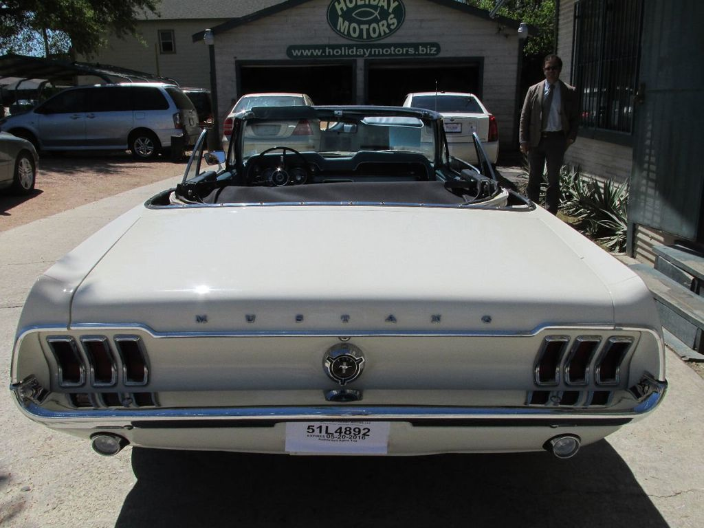 1967 used ford mustang at bayona motor werks serving san