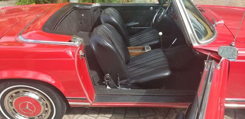 1967 Mercedes-Benz 250SL  - 17921585 - 28