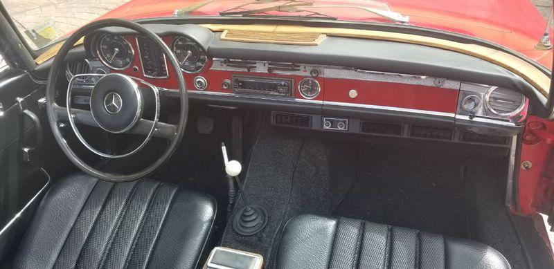 1967 Mercedes-Benz 250SL  - 17921585 - 29