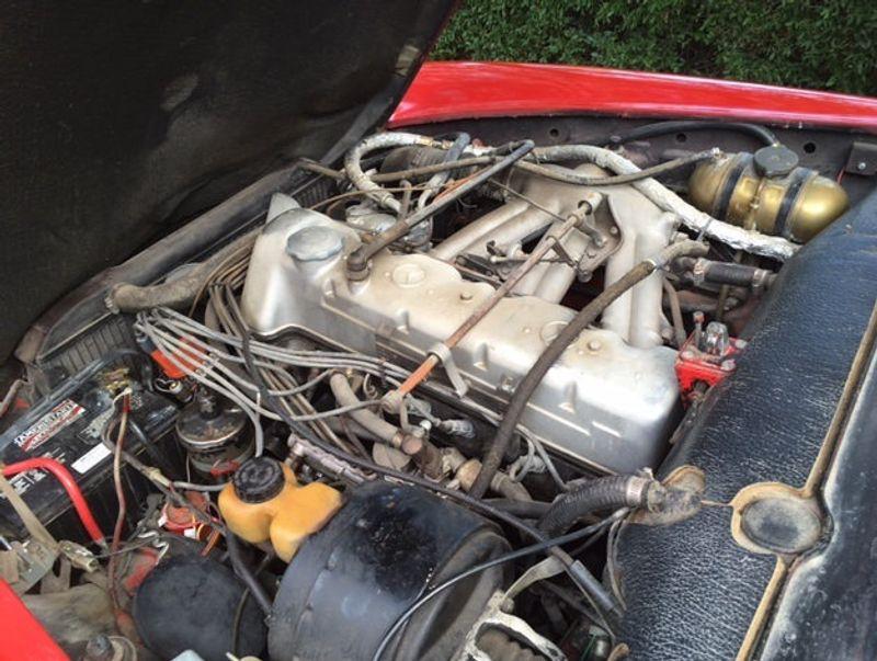 1967 Mercedes-Benz 250SL  - 17921585 - 37