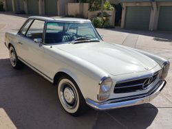 1967 Mercedes-Benz 250SL - 11304310000392