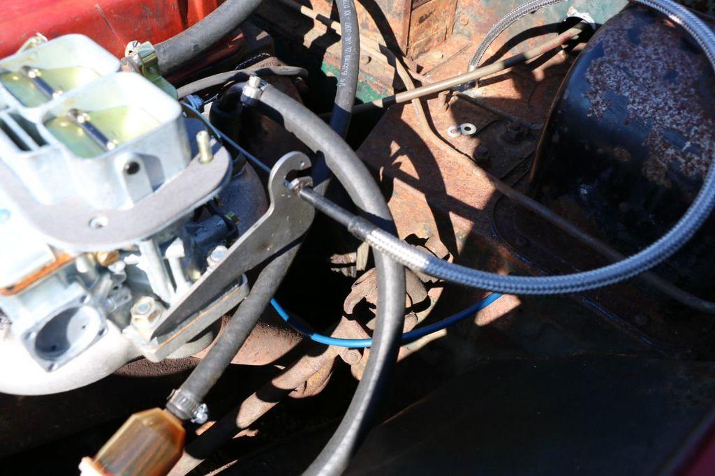 1967 Mgb Tachometer Wiring - Wiring Diagrams Dock