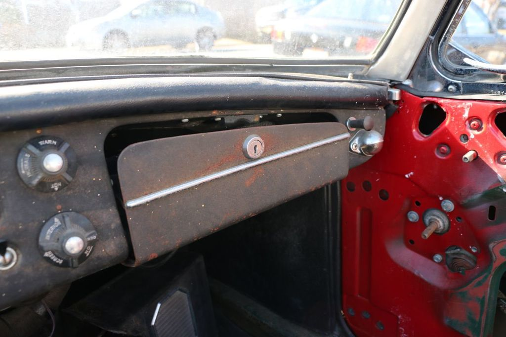 1967 Used MG MGB Project at WeBe Autos Serving Long Island, NY, IID 18628829