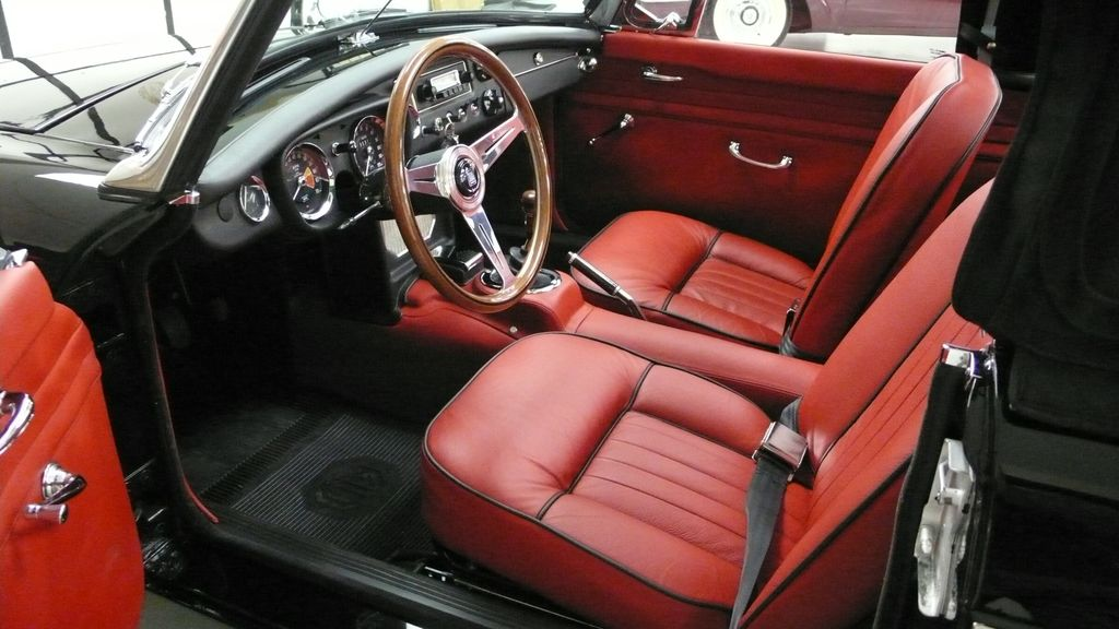 1967 used mg mgb stunning at find great cars serving ramsey nj iid 9699981. Black Bedroom Furniture Sets. Home Design Ideas