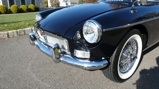 1967 MG MGB STUNNING Convertible for Sale Ramsey, NJ