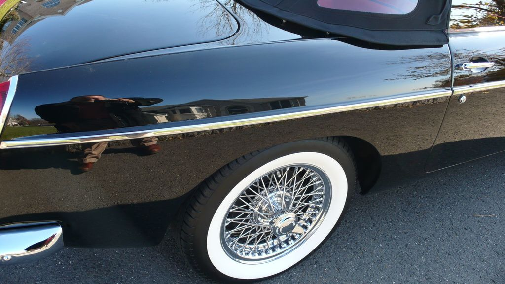 Mgb For Sale In Nj Autos Post