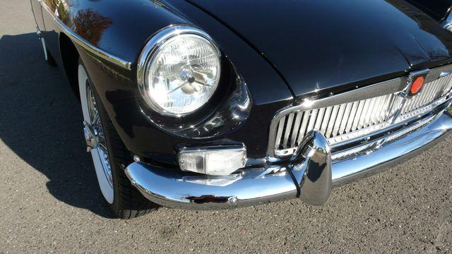 1967 MG MGB STUNNING Convertible for Sale Ramsey, NJ - Motorcar com