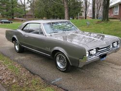 1967 Oldsmobile Cutlass - 5758733330