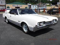 1967 Oldsmobile Cutlass - 6288163412