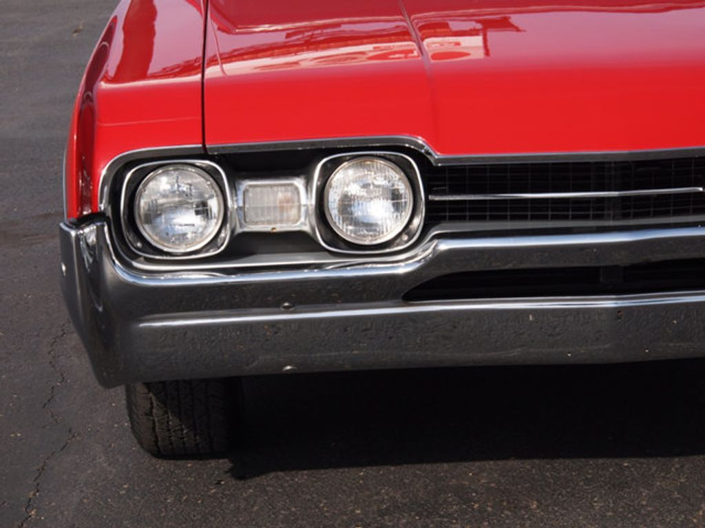 1967 Used Oldsmobile Cutlass 442 at WeBe Autos Serving Long Island, NY, IID  18643485