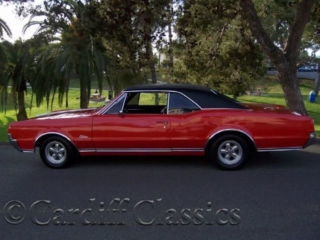 1967 used oldsmobile cutlass supreme at cardiff classics serving