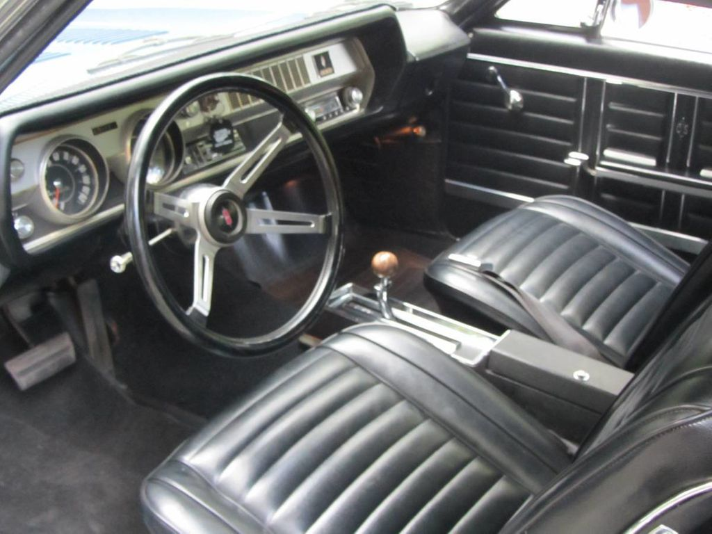 1967 Used Oldsmobile Cutlass Supreme 442 For Sale At WeBe