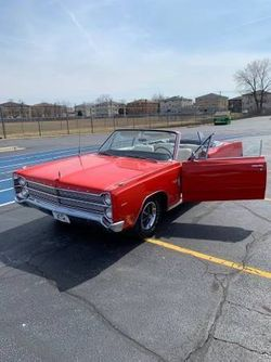 1967 Plymouth Sport Fury - 5168546708