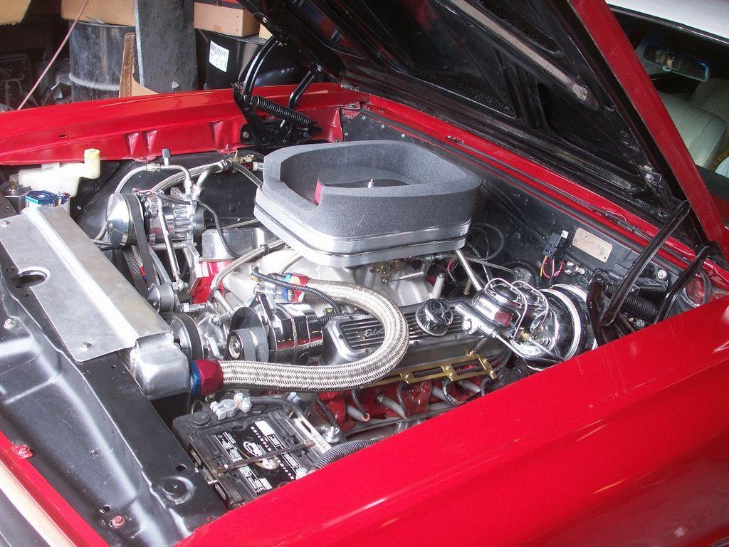 1967 Pontiac GTO For Sale - 16706694 - 10