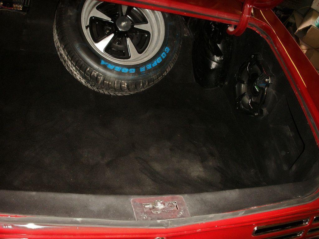 1967 Pontiac GTO For Sale - 16706694 - 12