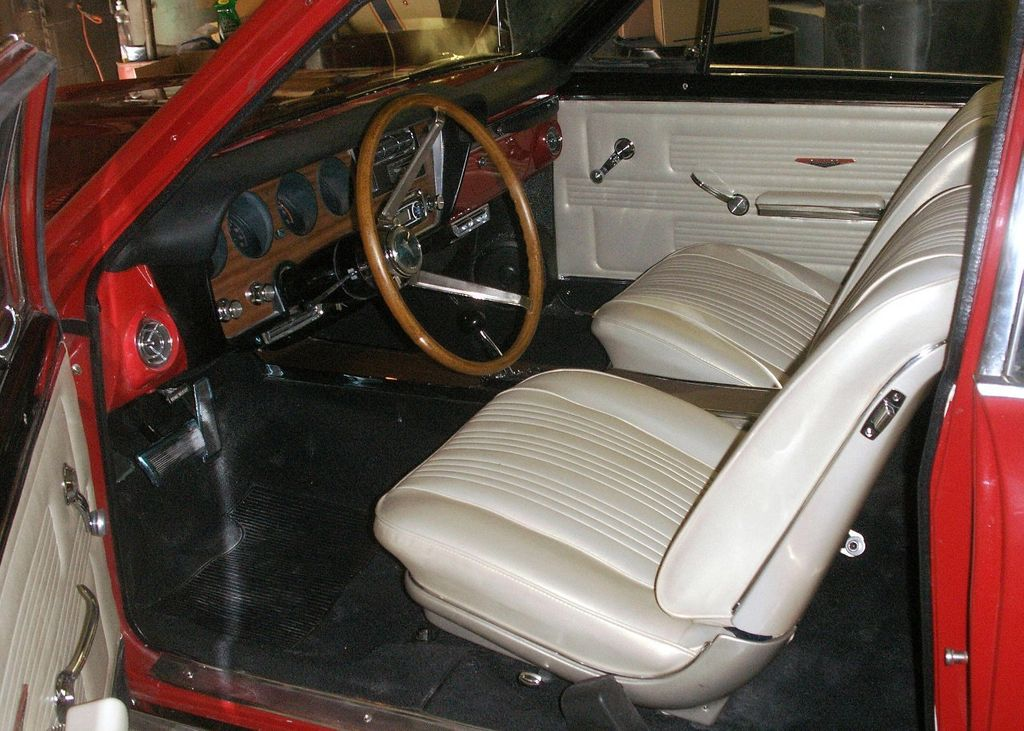 1967 Pontiac GTO For Sale - 16706694 - 3