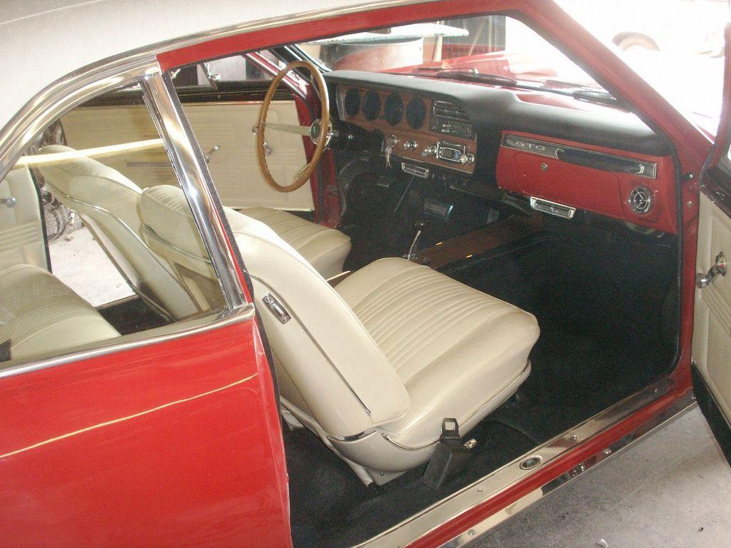 1967 Pontiac GTO For Sale - 16706694 - 5
