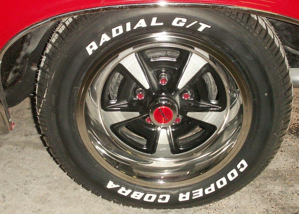 1967 Pontiac GTO For Sale - 16706694 - 7