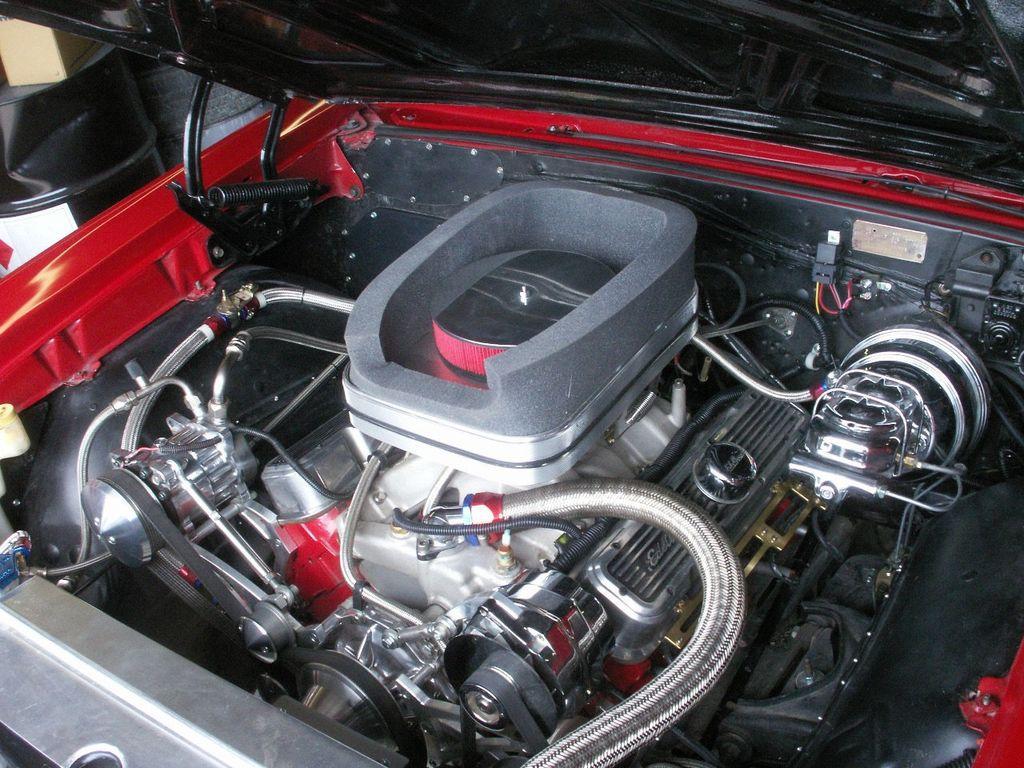 1967 Pontiac GTO For Sale - 16706694 - 8