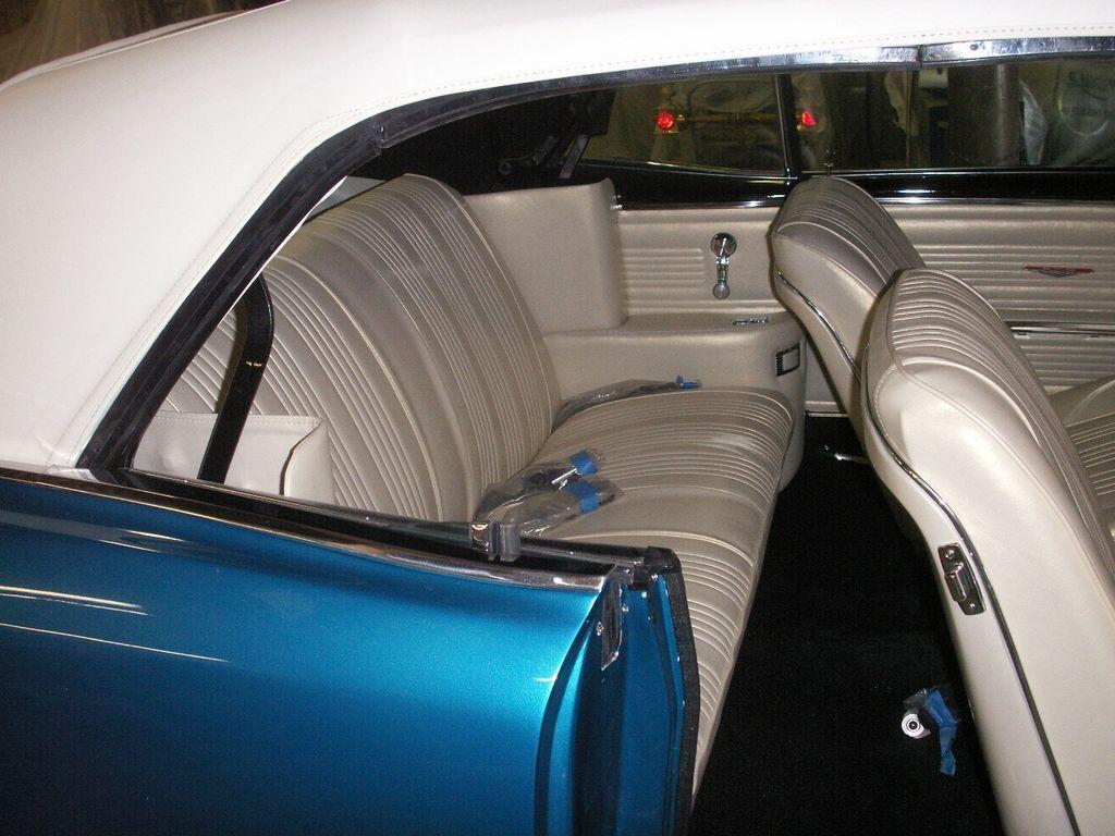 1967 Pontiac GTO For Sale - 16706916 - 9