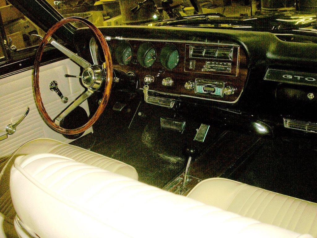 1967 Pontiac GTO For Sale - 16706916 - 4