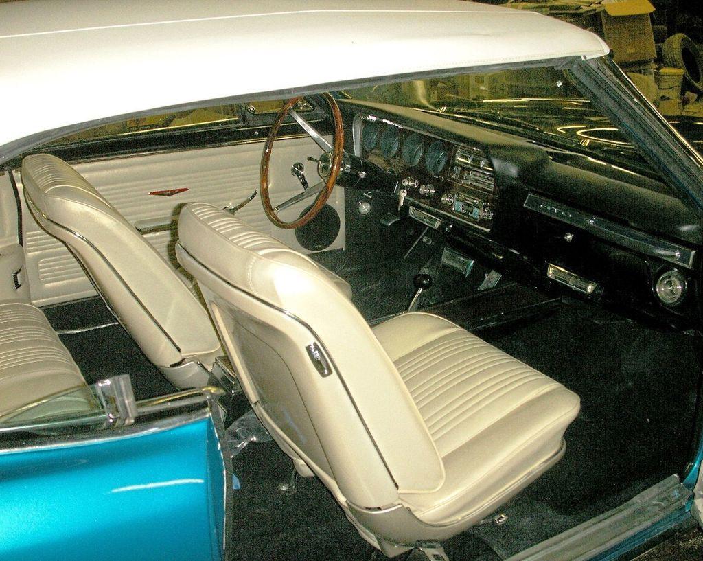 1967 Pontiac GTO For Sale - 16706916 - 5